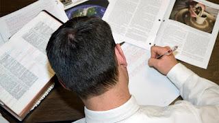 Preparando-se Para o Serviço Espiritual