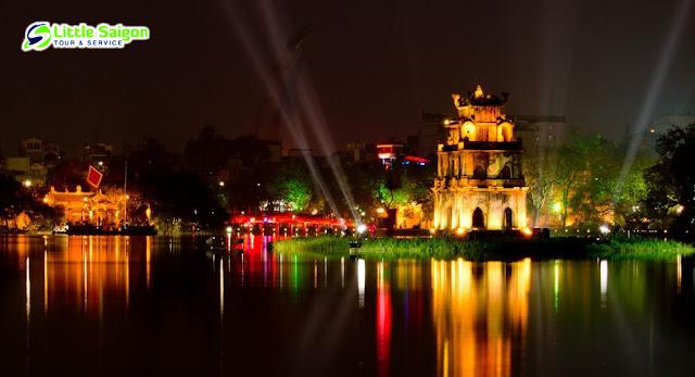 Du lịch Hà Nội - Dánh sách các Tour du lịch Hà Nội - Tour Hà Nội