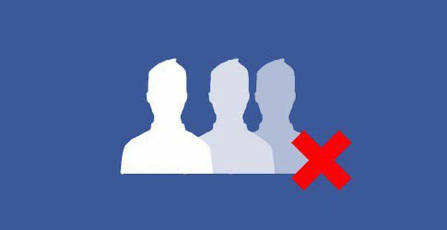 Cách lọc bạn bè Facebook trên IOS và Android