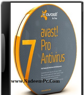 Avast Pro Antivirus 2013 Free Download