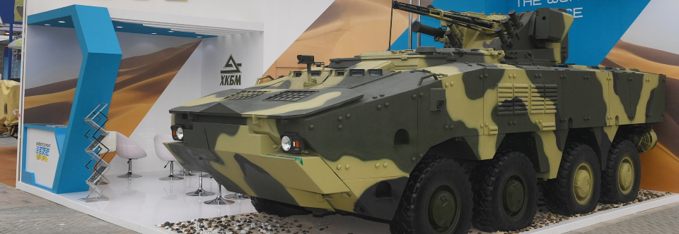 Дозволи на експорт зброї надаватиме електронна система