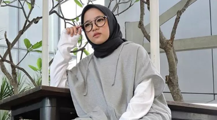Hijab Model Nisya Sabyan