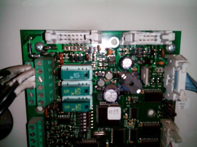 MCFA Circuits Consillium