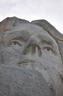 Mount Rushmore - Blogging Through the Alphabet on Homeschool Coffee Break @ kympossibleblog.blogspot.com  #ABCBlogging #MountRushmore