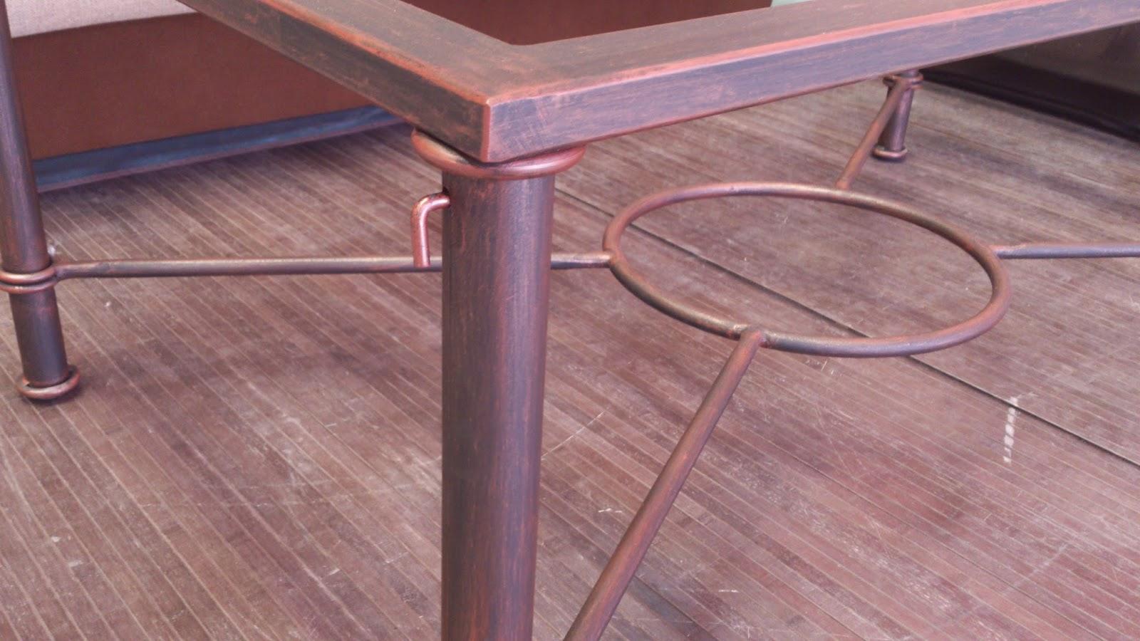 Pilas fabrics sof mesas elevable y con brasero y para - Mesa para brasero ...