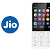 Jio feature phone just got leaked, at 1,299 it comes with VoLte ..