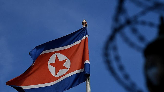 Korea Utara Menahan Seorang Warga Jepang, Perkeruh Rencana KTT Kedua Negara?