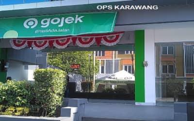 Daftar Gojek Karawang