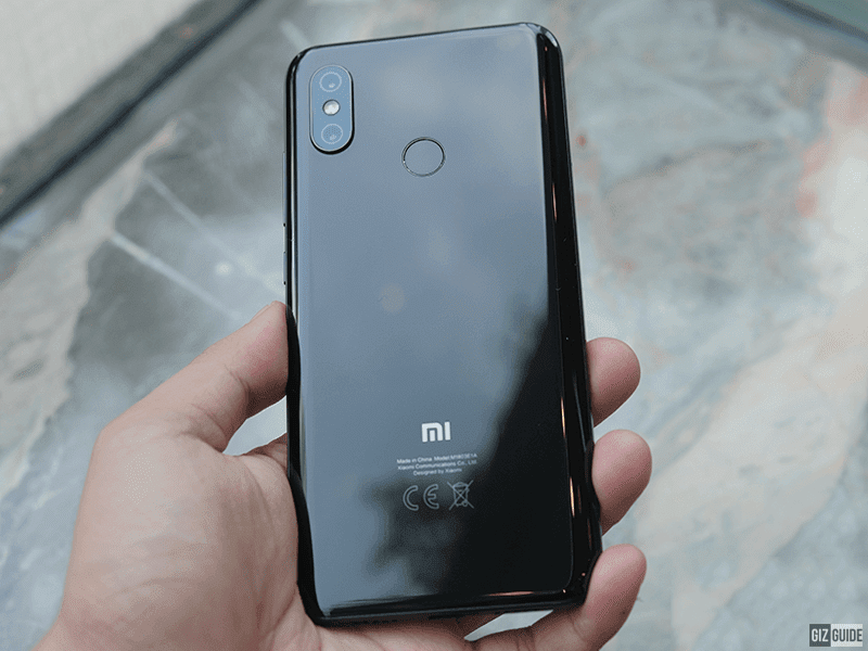 Sale Alert: Xiaomi Mi 8 with SD845 now starts at just PHP 18,890
