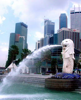 Merlion BPark