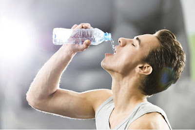 water intake for fat loss