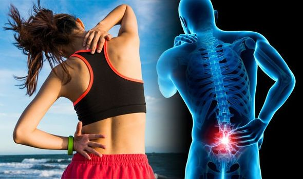 Learn How To Relieve Your Back Pain With Your Feet: 9 Exercises To Solve Your Problems