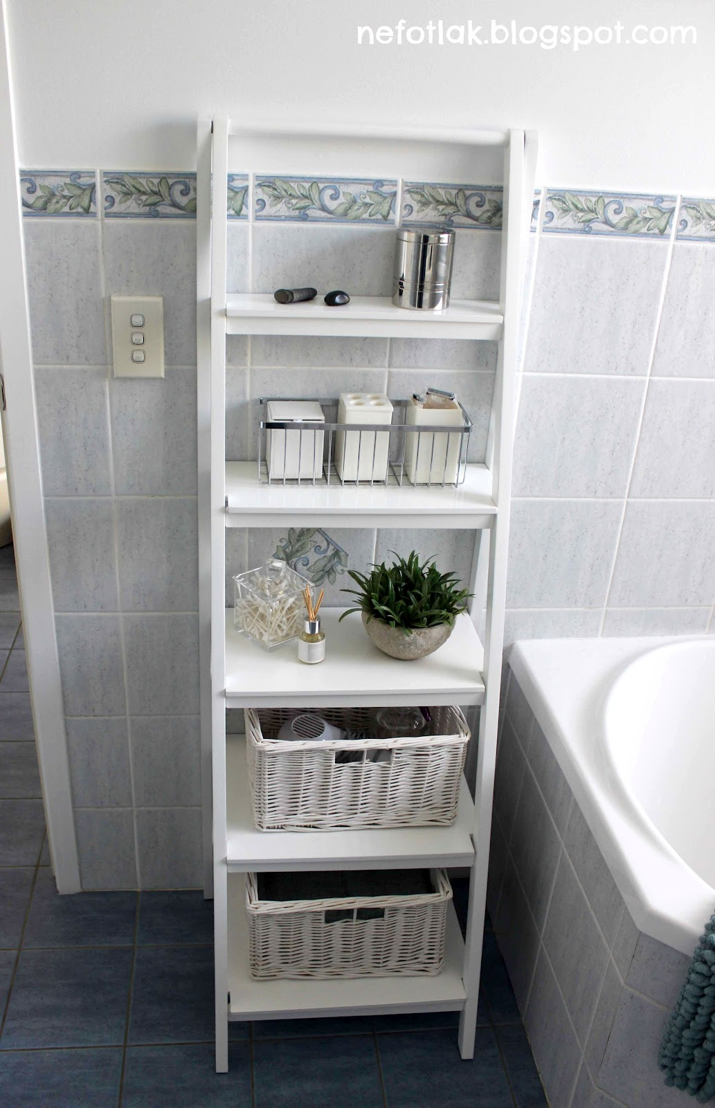 Some Things For The Bathroom