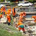 David Almeida irá propor lei para responsabilizar empresas produtoras de resíduos   descartados em igarapés