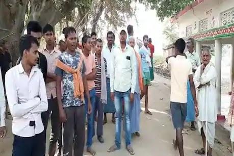 No Road No Vote: सड़क नहीं बनी तो ग्रामीणों ने किया चुनाव का बहिष्कार, 10 बजे तक नहीं पड़े वोट