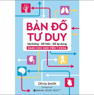 Bản Đồ Tư Duy Dành Cho Sinh Viên Y Khoa ebook PDF EPUB AWZ3 PRC MOBI