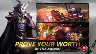 100 Heroes: Colossus Awakens Data