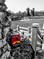 """""""Задругата"""", от Добри Божилов, из средновековни руини във Великобритания"""