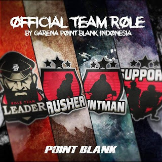 Team Role Pointblank