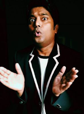 Best bollywood comedian in india navin prabhakar