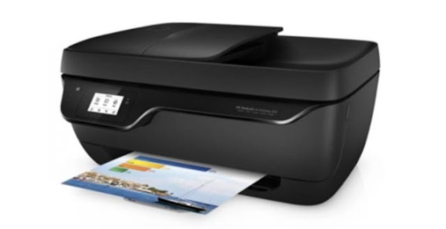 printer hp deskjet ink advantage 3835