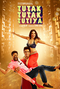 Watch Tutak Tutak Tutiya (2016) DVDRip Hindi Full Movie Watch Online Free Download