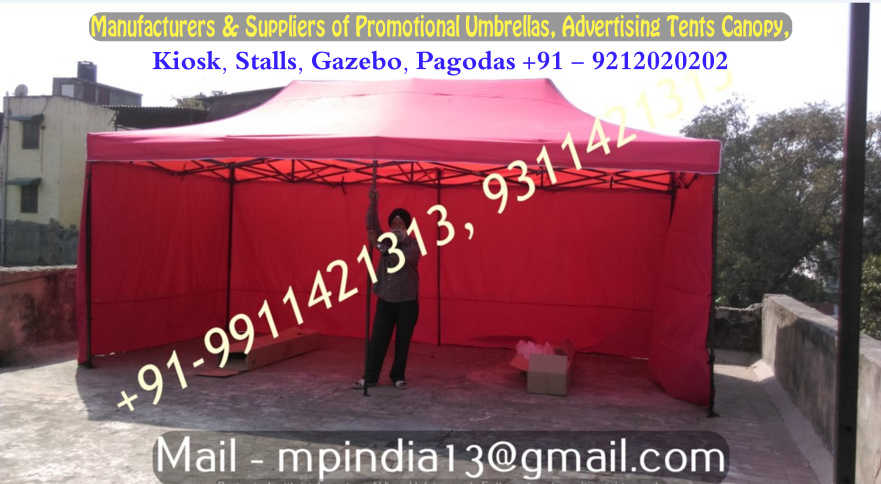 Exhibition Stall For Rent : Promotional stall manufacturers promotional canopy tent exhibition