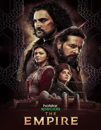 The Empire (2021) HDRip Complete Hindi Session 01 Hotstar Web Series Download