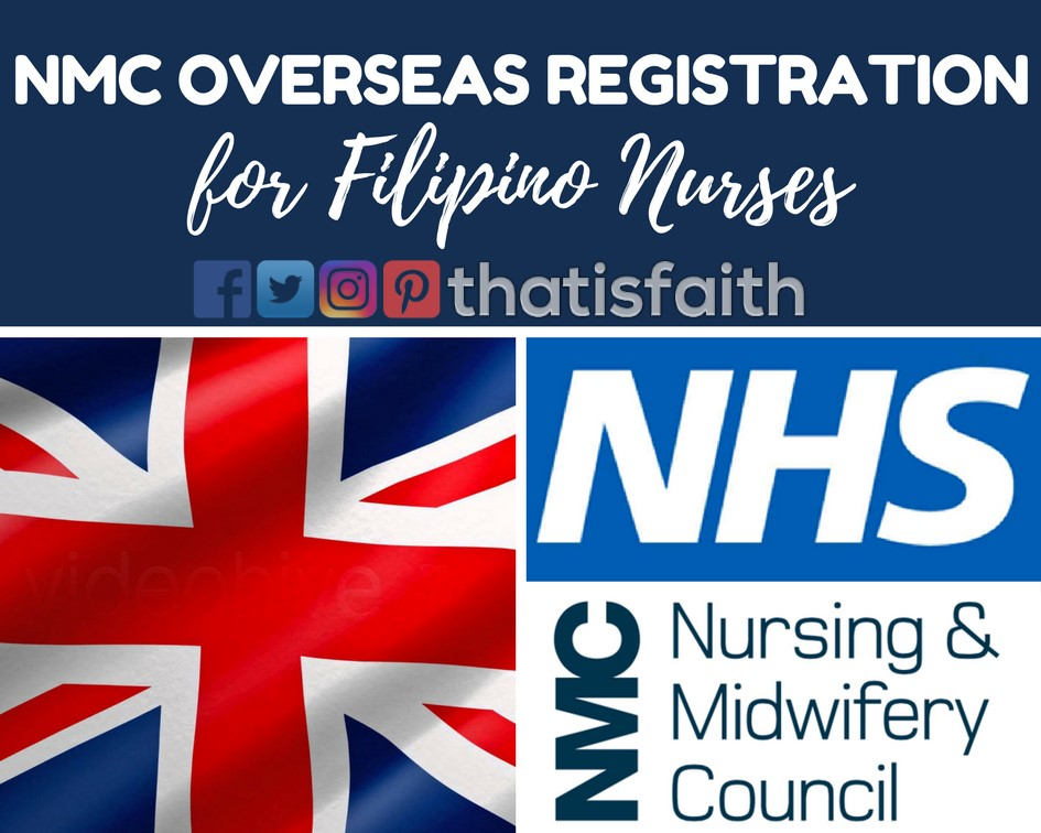 Complete Guide on Overseas NMC Registration for Filipino