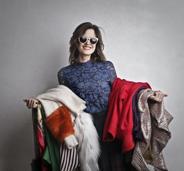 Do clothes reflect your personality? - TopThingz