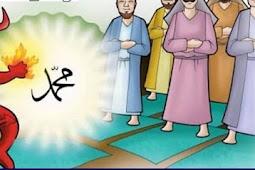 Tahukah kamu..!! Jika iblis lebih takut kepada orang yang berilmu dibanding ahli ibadah