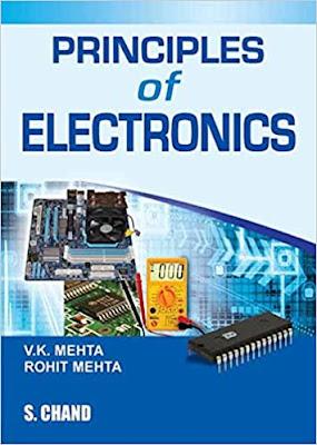 Principles of Electronics MULTICOLOUR ILLUSTRATIVE EDITION Download
