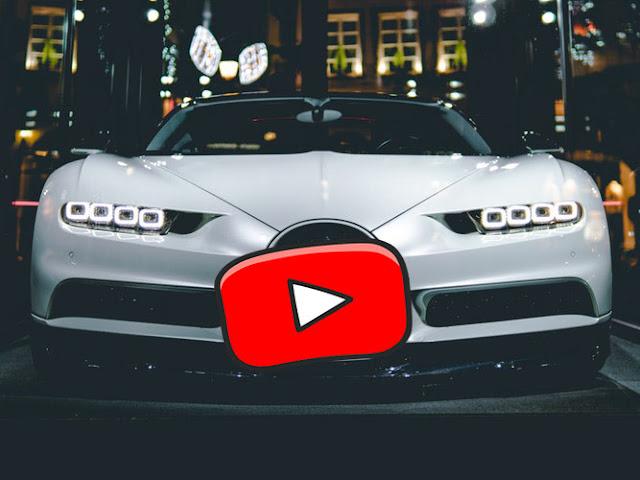 أفضل 10 قناة على اليوتوب لعشاق السيارات