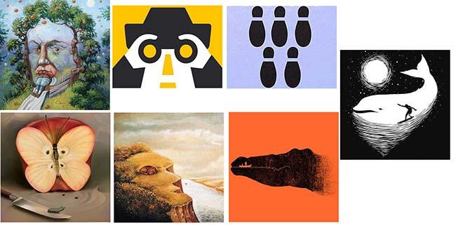 اختبار تحليل الشخصية بالصور