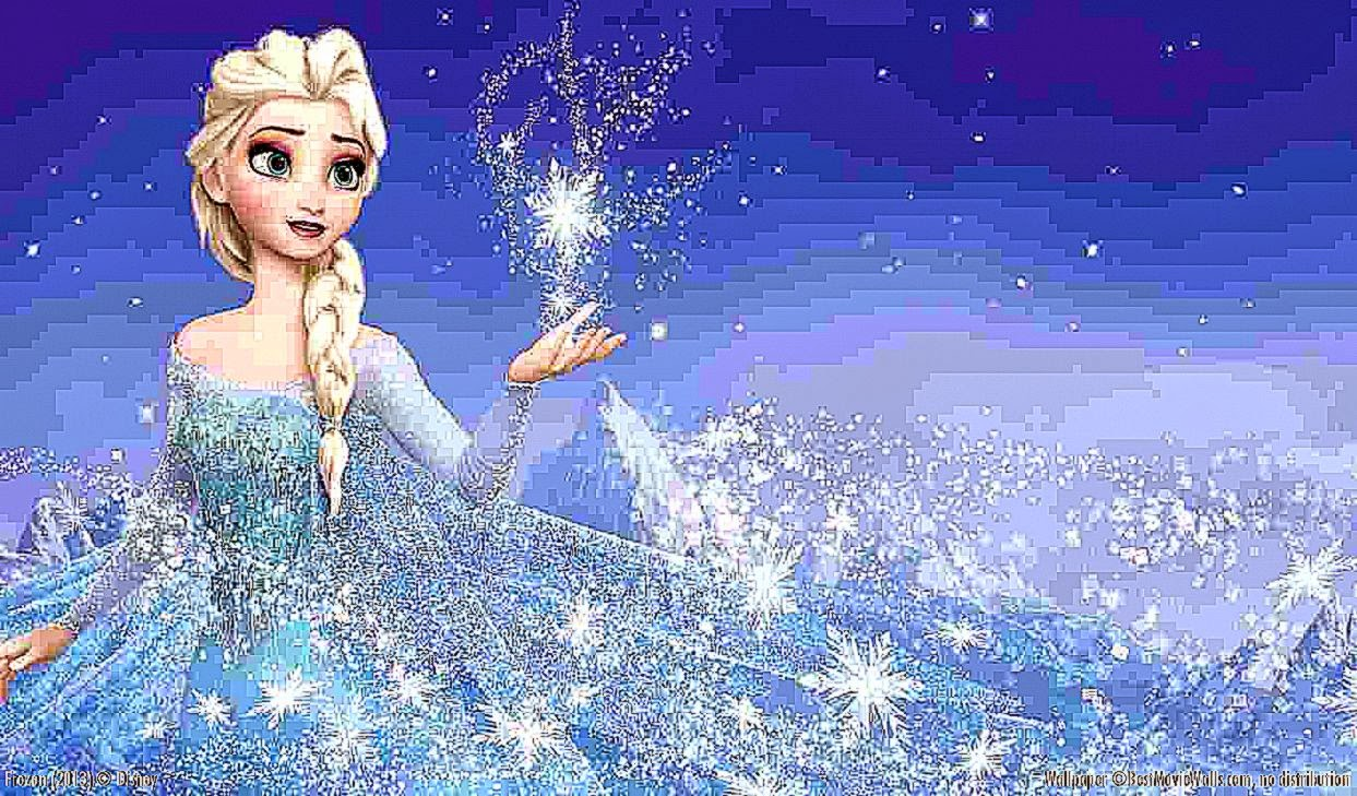 Elsa From Frozen Hd Wallpaper | Best Wallpapers