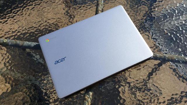 6. Acer Chromebook 314