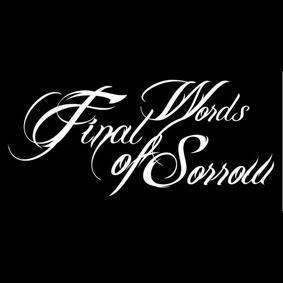 Οι FINAL WORDS OF SORROW στο BBR InQuiry