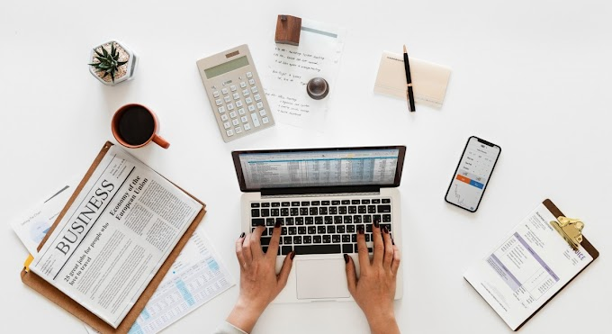 Powerful Accounting Technologies That Successful Businesses Take Advantage Of