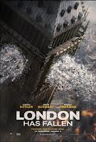 London Has Fallen 2016 720p Hindi HDTS Dual Audio Full Movie