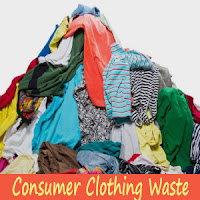 clothing-waste