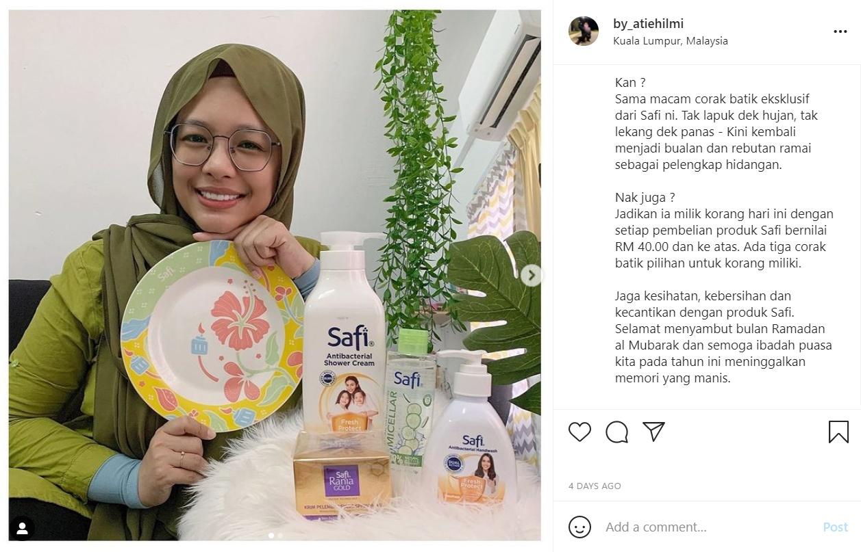 Safi Malaysia