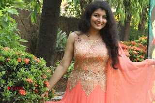 Tamil Actress Raksha Raj Pictures at Paandiyoda Galatta Thangala Audio Launch 0011