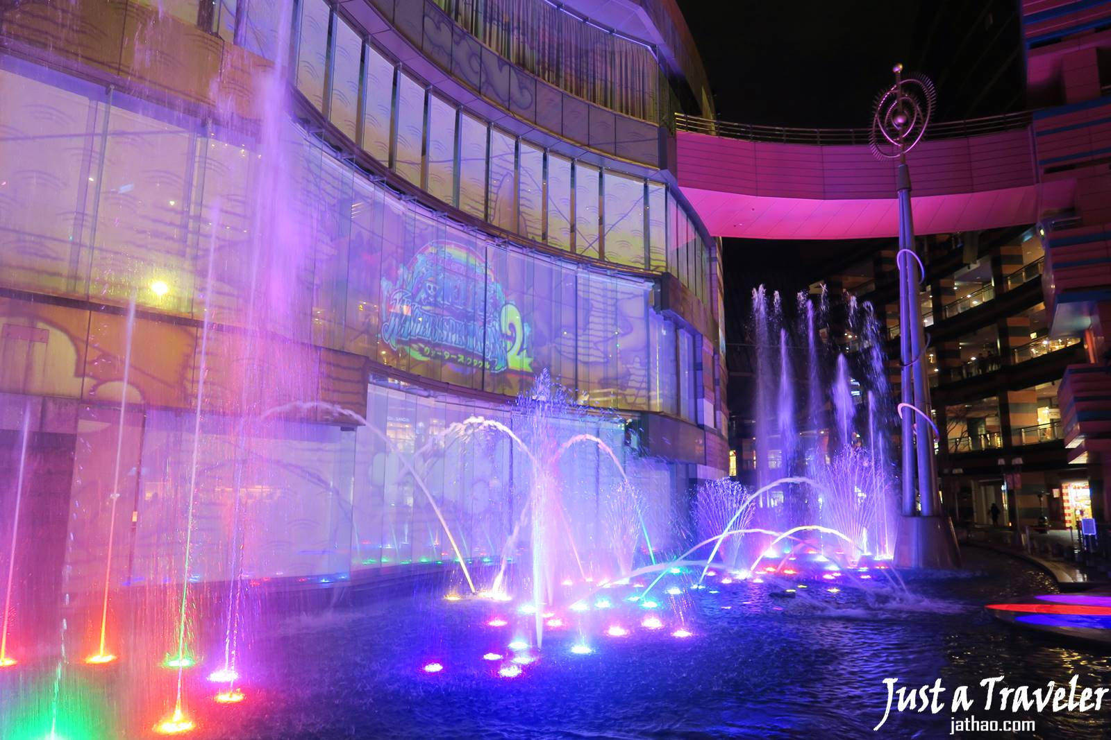 福岡-景點-推薦-博多運河城-福岡好玩景點-福岡必玩景點-福岡必去景點-福岡自由行景點-攻略-市區-郊區-福岡觀光景點-福岡旅遊景點-福岡旅行-福岡行程-Fukuoka-Tourist-Attraction