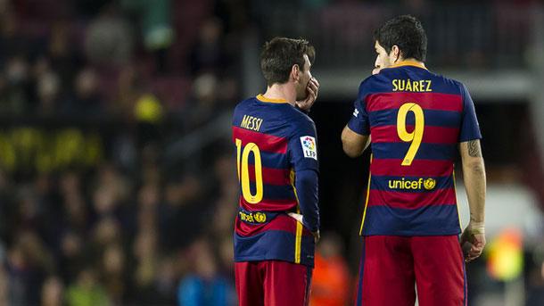 """La """"caverna mediática"""" echa espuma por la boca con el penalti de Messi"""