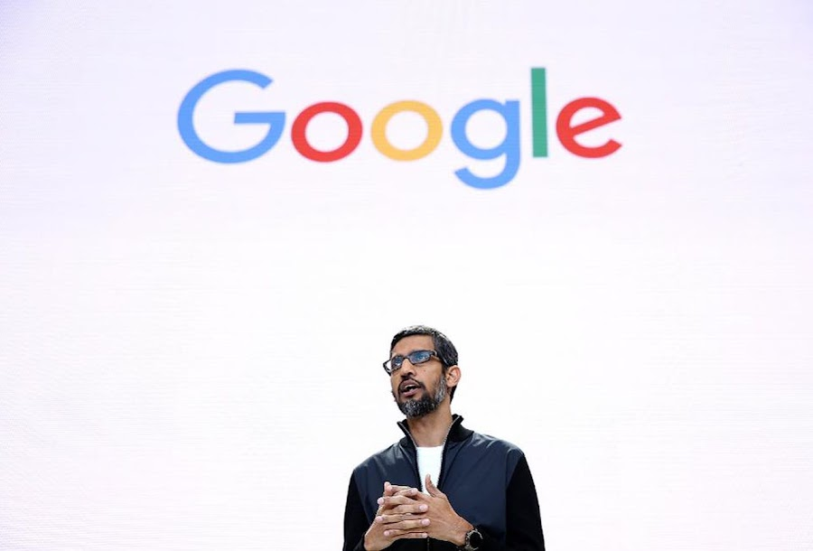 Google CEO Sundar Pichai first time in a public event confirmed the company's internal project to build a censored search app for the Chinese market