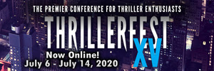 Virtual ThrillerFest 2020