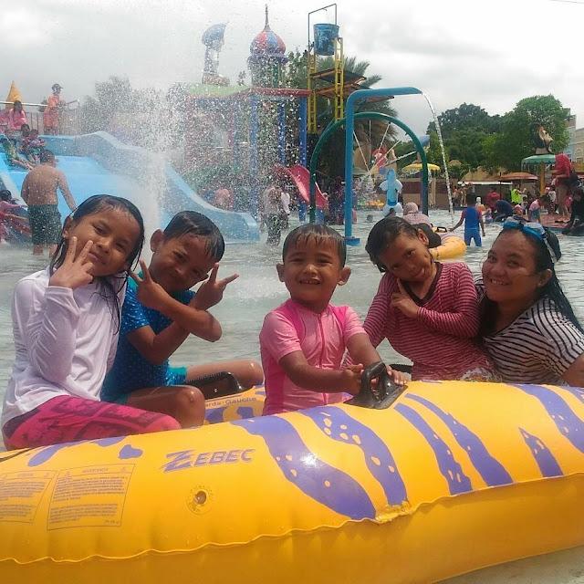 Tempat Rekreasi Keluarga Di Depok