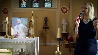 Papa Francis 1