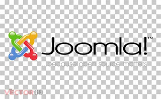 Logo Joomla - Download Vector File PNG (Portable Network Graphics)
