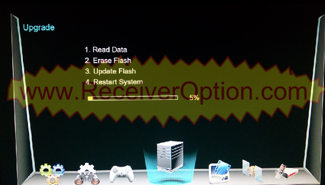 STAR TARCK T8 HIGH CLASS HD RECEIVER TEN SPORTS NEW SOFTWARE BY USB